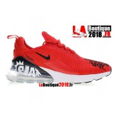 air max 270 rouge pas cher