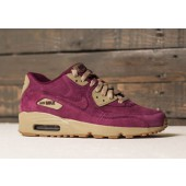 air max 90 sneaker bordeaux