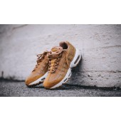 air max 95 homme marron