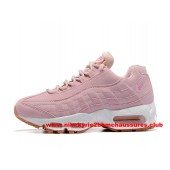 air max 95 rose homme