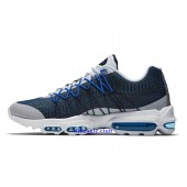 air max 95 ultra jacquard bleu