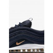 air max 97 bleu gold
