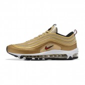 air max 97 homme jaune