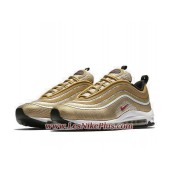 air max 97 metallic gold pas cher