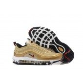 air max 97 pas cher gold