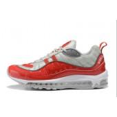 air max 98 supreme rouge prix