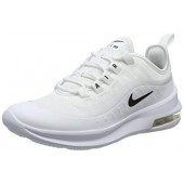 air max axis junior blanche