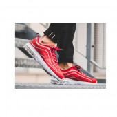 air max mercurial 98 rouge