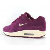 air max one femme bordeaux