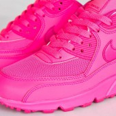 air max rose fluo pas cher