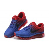 air max rouge bleu
