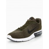 air max sequent 2 homme kaki