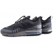 air max sequent noire