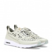 air max thea beige leather