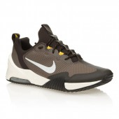 basket nike air max homme marron