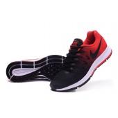 basket nike noir et rouge