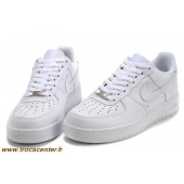 nike air force one rose pas cher