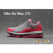 nike air max 270 femme foot locker