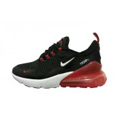 nike air max 270 noir rouge
