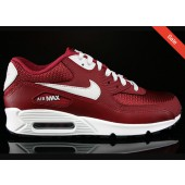 nike air max 90 bordeaux rood
