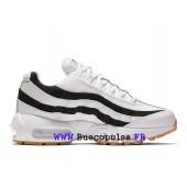 nike air max 95 blanche et noir