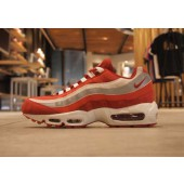 nike air max 95 id rouge