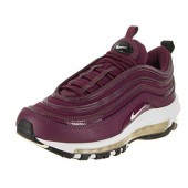 nike air max bordeaux et blanc