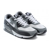 nike air max homme grise