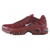 nike air max plus bordeaux