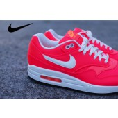 nike air max rose fluo femme