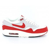 nike air max rouge et blanc