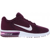 nike air max sequent bordeaux