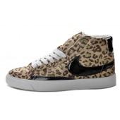 nike running femme leopard