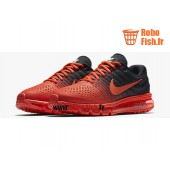 nike running homme rouge
