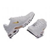 nike tuned 1 femme blanche