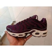 nike wmns air max plus se bordeaux