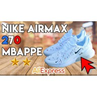 air max 270 blanche mbappe