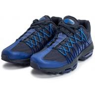 air max 95 ultra bleu et blanche