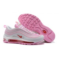 nike air max 97 rose pale pas cher