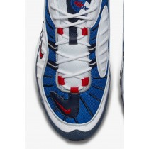 air max 98 rouge bleu blanc