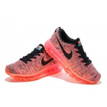 air max flyknit rose