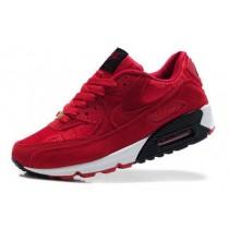 air max rouge 90
