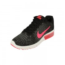 air max sequent 2 femme rose