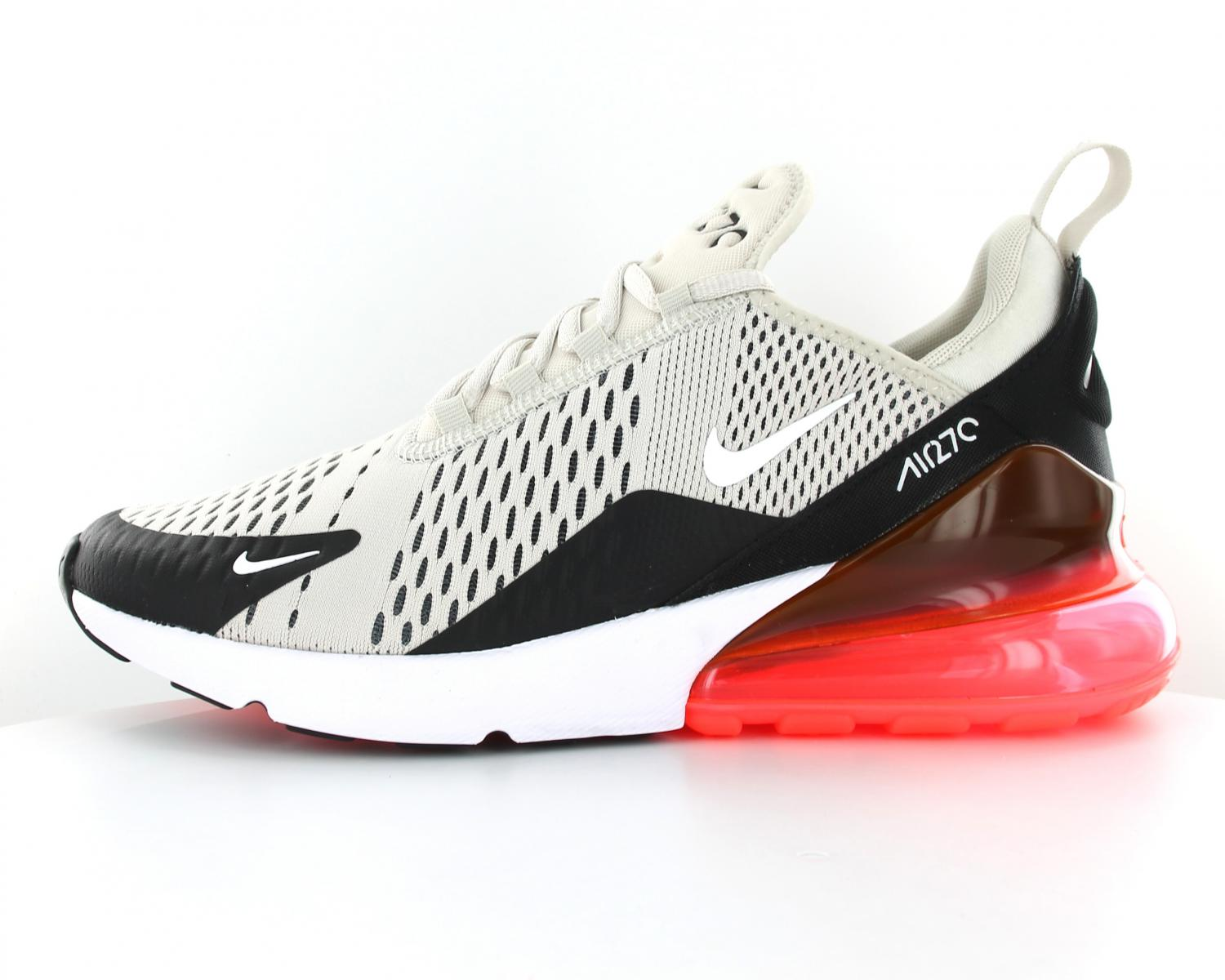 air max 270 blanche et rouge