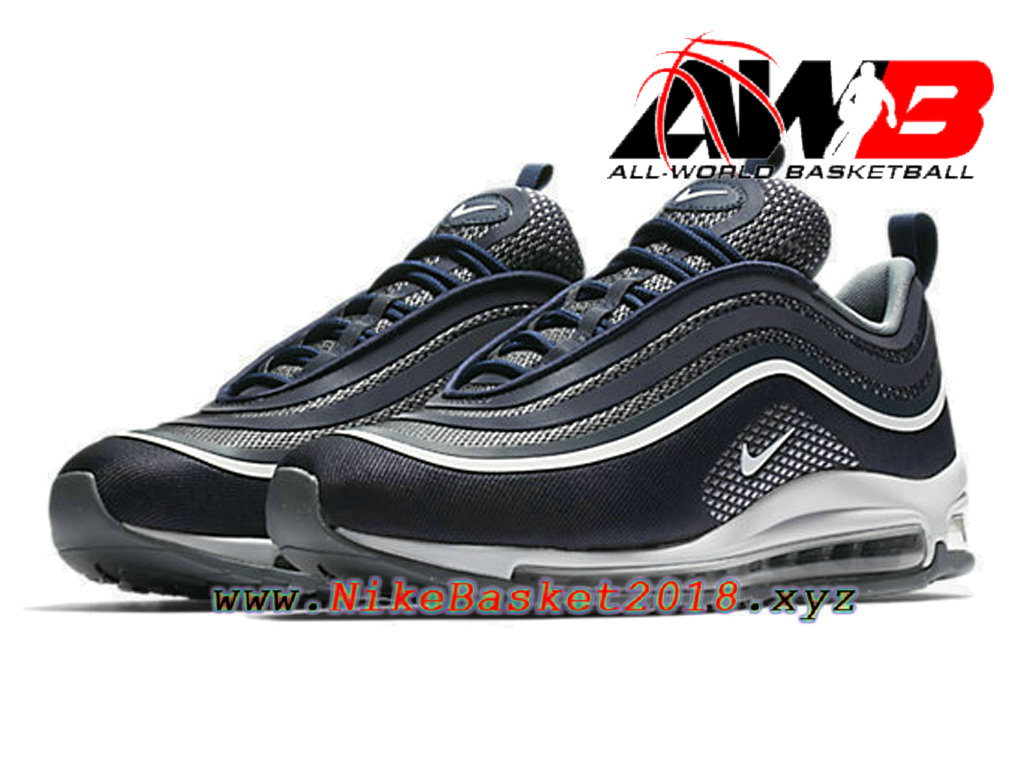 air max 97 ultra homme noir