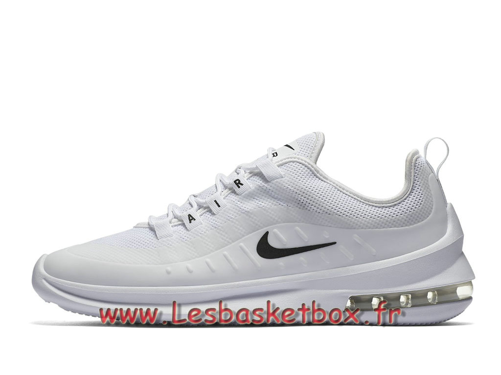 air max axis blanche homme