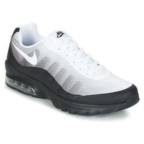 air max invigor blanche homme