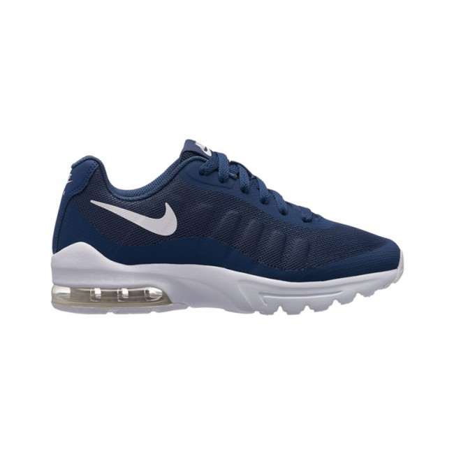 air max invigor bleu marine