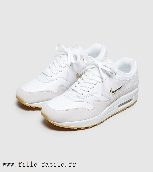air max one jewel femme