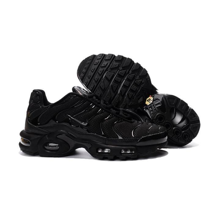 air max plus noir